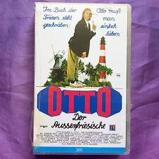 VHS OVP Otto Der Außerfriesische Waalkes Christine Neubauer Steffi Graf Loriot