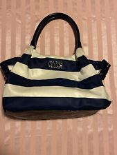 Kate Spade New York Large Hobo Satchel Shoulder Tote Bag