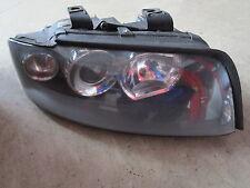 S4 XENON SCHWARZ Scheinwerfer rechts AUDI S4 A4 B6 8E 8E0941004L VALEO