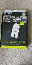 CEP Compression Calf Sleeves 2.0 Male Size IV - See Size Chart