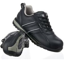 Non Metal Safety Shoes | eBay
