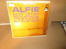 ALFIE - MOTION PICTURE SOUNDTRACK rare Vinyl LP Billy Vaughn (Dot Records) VG+