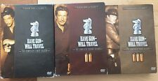 Have Gun Will Travel - The Complete First, Second, Third Seasons DVD 1 2 3