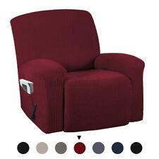 Thick Stretch Recliner Chair Cover Sofa cover Protector Washable Anti