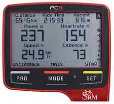 SRM PowerControl 8 (PC8). Red. New, 100% Guarantee