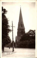Uxbridge. St Andrew's Church # 290 by JYB.