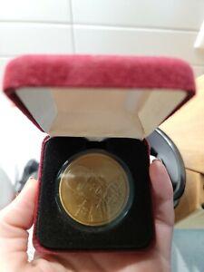 1995 Highland Mint Coin Retirement