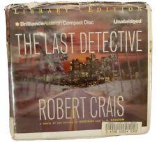 The Last Detective (CD)