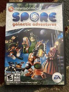 Spore: Galactic Adventures (Windows/Mac, 2009)