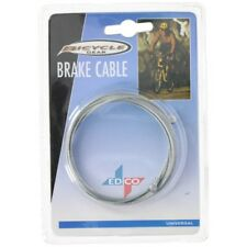 UNIVERSAL BICYCLE BIKE BRAKE CABLE INNER WIRE FRONT REAR ROAD MOUNTAIN BMX CARRE