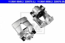 Bremssattel für Bremsanlage Vorderachse ATE 11.9541-9550.2