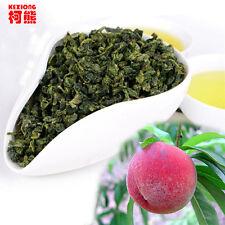 250g Alishan High Mountain Tea Peach Flavor Oolong Tea organic tea Green Tea