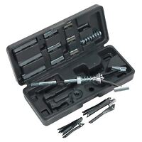 New Boxed Cylinder Honing Hone Tool Set Twin & Triple Leg 18-89mm Bore 4-In-1