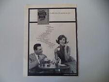 advertising Pubblicità 1964 CAFFE' BOUR BON BOURBON