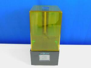 ANYCUBIC DE-LCD Printer Photon Zero UV Resin 3D Drucker 3D Printer Photohärtend