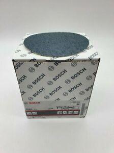 Bosch F550 115mm P36 Schleifscheiben Schleifpapier Klett 50 Blätter