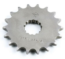 JT 18 Tooth Steel Front Sprocket 525 Pitch JTF1183.18