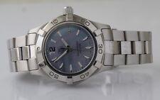 TAG Heuer Aquaracer Ref #WAF1417 Ladies Wristwatch