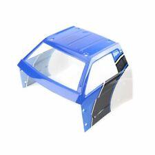 Losi LOS230024 Blue Cab Section of Body: 1/10 Baja Rey