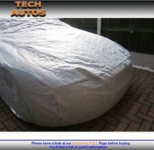 Fiat X1/9 Car Cover Outdoor Waterproof All Weather Stormforce
