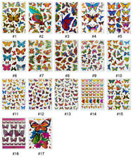 Holographic Scrapbooking Stickers