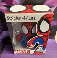 Mighty Muggs Hasbro Spider-Man  2007 NIB Sealed