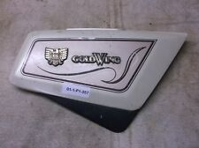 Used Right Side Cover for 1984-87 Honda GL1200 Goldwing