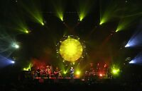 THE AUSTRALIAN PINK FLOYD SHOW - ECLIPSED BY THE MOON-LIVE ... 2 DVD NEU