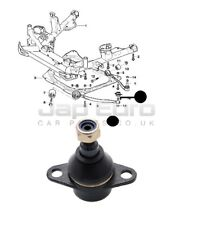 FOR BMW X5 E53 E70 00-12 FRONT LOWER WISHBONE TRACK CONTROL ARM - BALL JOINT