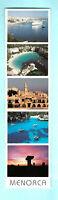 Bookmark Menorca Minorca Photos Balearic Island Sailing Boat Spain Photo Card