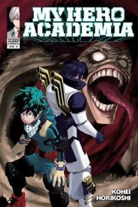 My Hero Academia, Vol. 6: Struggling: Volume 6