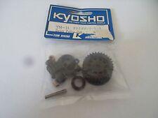 VINTAGE KYOSHO TM-14 pignons de transmission TRIUMPH
