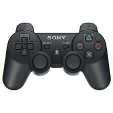 PS3 - Original DualShock 3 Wireless Controller #schwarz [Sony] NEUWERTIG
