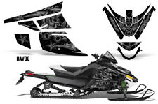 Arctic Cat F-Series Z1 Turbo Decal Graphics Kit Sled Snowmobile Wrap 06-12 HVC S