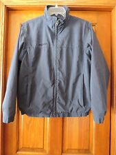 Columbia Sportswear Company Men's Size M medium Blue Jacket