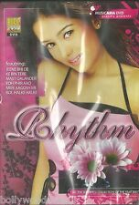 RHYTHM - SUPER HIT COLLECTION OF 2007 - NEW BOLLYWOOD MUSIC DVD - FREE UK POST