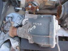 2002-2003-2004-2005-2006 JAGUAR X-TYPE V6 3.0 REAR DIFFERENTIAL
