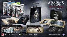 Assassin's Creed IV: Black Flag -- Skull Edition (Sony PlayStation 4, 2013) - E…