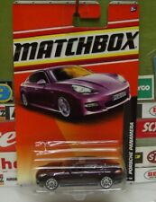 MATCHBOX 1:64 VIP PORSCHE PANAMERA 33 of 100, V0277
