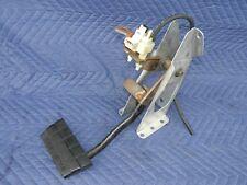Brake Pedal & Bracket Assembly Automatic w/ Switches C4 1984 Corvette OEM