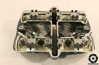 1992 Yamaha Xj600s Seca Engine Top End Cylinder Head Valves Springs XJ 600 S 92