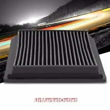 Reusable Silver High Flow Drop-In Panel Air Filter For Ford 98-11 Ranger 2.3L