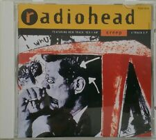RADIOHEAD Creep RARE 4trk CD EP Made In Japan TOCP-8129