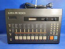 KAWAI R-100 Digital Drum Machine