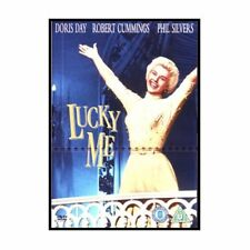 Doris Day    Lucky Me [1954]        DVD   Brand new and sealed