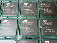 STM7710MUC   Set-Top Box Decoder  STx7710  456-Pin BGA  STM