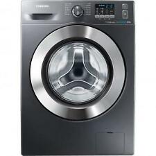 Samsung WF80F5E2W4X Free Standing Washing Machine - in Graphite - (New & Sealed)