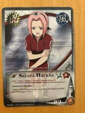 SAKURA HARUNO PROMO CARD CCG TCG PR 007R Gen Con