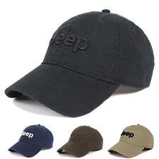 deacfee46 Jeep Men's Baseball Caps for sale | eBay