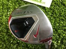 Nike VRS Covert 2.0 3 Hybrid 20* with a Kuro Kage Stiff Flex Shaft (5431)